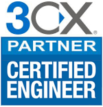 3CX-Partner-Engineer-Logo